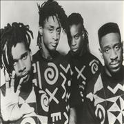 Click here for more info about 'Living Colour - Biscuits'