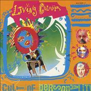 Click here for more info about 'Living Colour - Cult Of Personality'