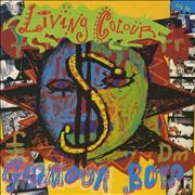 Click here for more info about 'Living Colour - Glamour Boys'