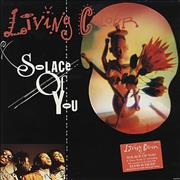 Click here for more info about 'Living Colour - Solace Of You'