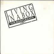 Click here for more info about 'Living In A Box - The Bootleg Mix'