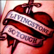Click here for more info about 'Livingstone - So Tough'