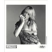 Liz Phair Liz Phair USA press pack Promo