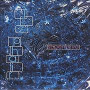 "Liz Phair Supernova USA 7"" vinyl"