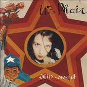 Click here for more info about 'Liz Phair - Whip-Smart - White vinyl'