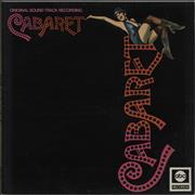 Click here for more info about 'Cabaret'