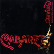Click here for more info about 'Liza Minnelli - Cabaret'