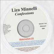 Click here for more info about 'Liza Minnelli - Confessions'