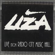 Click here for more info about 'Liza Minnelli - Live From Radio City Music Hall'