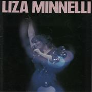 Click here for more info about 'Liza Minelli'