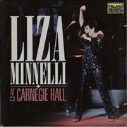 Click here for more info about 'Liza Minnelli - Liza Minnelli At Carnegie Hall'
