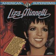 Click here for more info about 'Liza Minnelli - Liza Minnelli'