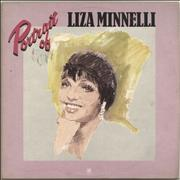 Click here for more info about 'Portrait Of Liza Minnelli'