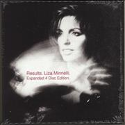 Click here for more info about 'Liza Minnelli - Results - Expanded 4 Disc Edition'