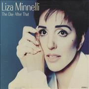 Click here for more info about 'Liza Minnelli - The Day After That'