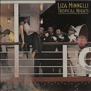Click here for more info about 'Liza Minnelli - Tropical Nights'
