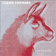 Click here for more info about 'Llama Farmers - Paper Eyes'