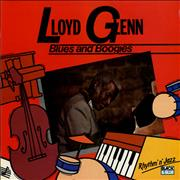 Click here for more info about 'Lloyd Glenn - Blues And Boogies'