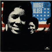 Click here for more info about 'Lloyd Glenn - Boogie Blues'