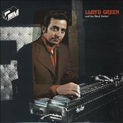 Click here for more info about 'Lloyd Green - Lloyd Green And His Steel Guitar'