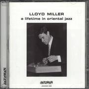 Click here for more info about 'Lloyd Miller - A Lifetime In Oriental Jazz'