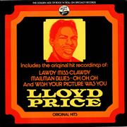Click here for more info about 'Lloyd Price - Original Hits'