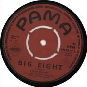 Click here for more info about 'Lloyd Terrell - Big Eight'
