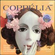 Click here for more info about 'Léo Delibes - Coppelia - selections'