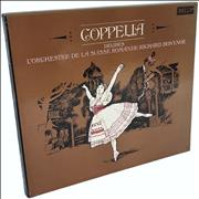 Click here for more info about 'Léo Delibes - Coppélia'