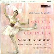 Click here for more info about 'Léo Delibes - Excerpts from Sylvia and Coppélia'