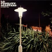 Click here for more info about 'Lo Fidelity Allstars - Feel What I Feel'