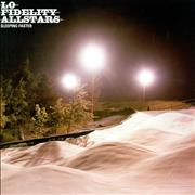 Click here for more info about 'Lo Fidelity Allstars - Sleeping Faster'
