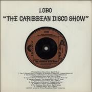 Click here for more info about 'The Caribbean Disco Show'