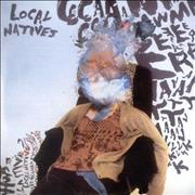 Click here for more info about 'Local Natives - Camera Talk'