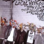 Click here for more info about 'Local Natives - Gorilla Manor - Album Sampler'