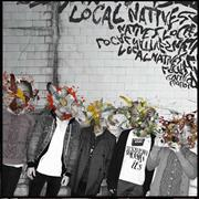 Click here for more info about 'Local Natives - Gorilla Manor'
