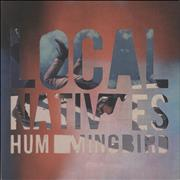 Click here for more info about 'Local Natives - Hummingbird'