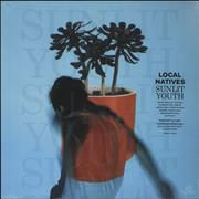 Click here for more info about 'Local Natives - Sunlit Youth'