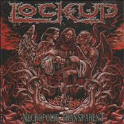 Click here for more info about 'Lock Up - Necropolis Transparent'