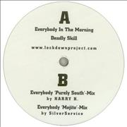 Click here for more info about 'Lockdown Project - Everybody In The Morning'