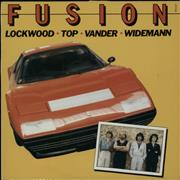 Click here for more info about 'Lockwood Top Vander Widemann - Fusion'