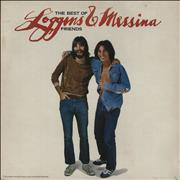 Click here for more info about 'Loggins & Messina - The Best Of Friends'