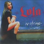 Click here for more info about 'Lola (00'S) - No Strings (Let's Have Sex)'