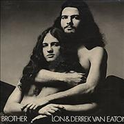 Click here for more info about 'Lon & Derrek Van Eaton - Brother + Insert'