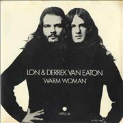 Click here for more info about 'Lon & Derrek Van Eaton - Warm Woman + Fresh From Apple'