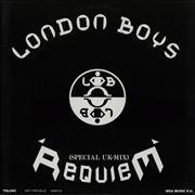 Click here for more info about 'London Boys - Requiem - Special UK-Mix'