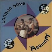 Click here for more info about 'London Boys - Requiem'