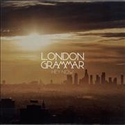 Click here for more info about 'London Grammar - Hey Now'