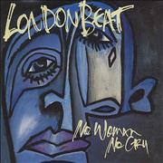 Click here for more info about 'Londonbeat - No Woman No Cry'