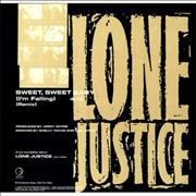 Click here for more info about 'Lone Justice - Sweet Sweet Baby (I'm Falling)'